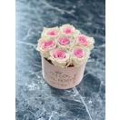7- roosiga karp