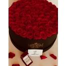77- cherry punase roosiga karp