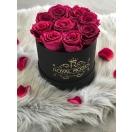 9-lilla roosiga karp