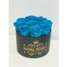 9-sinise roosiga  karp