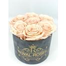 7- porcelain pink (nude) roosiga karp