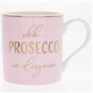"""Kruus """"Shh, Prosecco"""""""