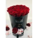 20-roosiga must sahtliga karp