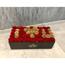 55-roosiga karp I❤️U
