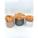 3-CARAMEL roosiga karp