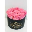 """9-""""Baby pink"""" roosiga  karp"""