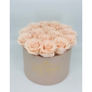 15-Porcelain pink (NUDE)ROOSIGA KARP