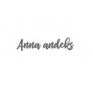 """Kaart """"Anna andeks"""""""