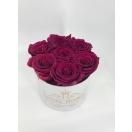 7- LILLA  roosiga karp