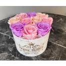 10-roosiga Kevadine mix  marmorkarbis